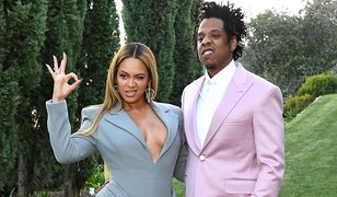 """Beyonce wspiera ruch Black Lives Matter. """"To świat, w którym rządzą mężczyźni"""""""