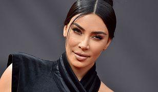 Kim Kardashian pokazała stare zdjęcie. Teraz po ormiańskich rysach nie ma śladu