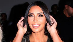Kim Kardashian pokazała nowych członków rodziny. Przesłodkie maleństwa