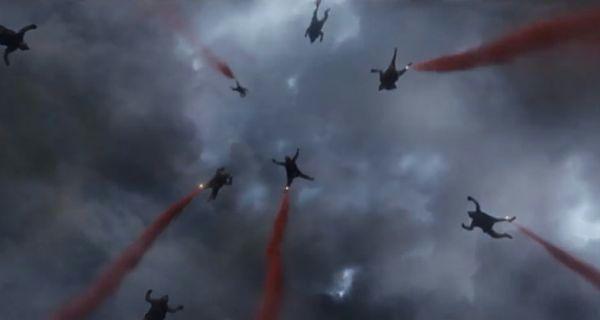 """""""Godzilla"""": Jak kręcono widowiskowe sceny?"""