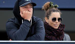 Justin Timberlake i Jessica Biel pokonają kryzys. Przyjaciele wierzą w parę