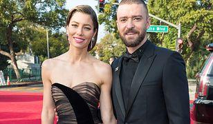 Jessica Biel i Justin Timberlake pobrali się w 2012 roku