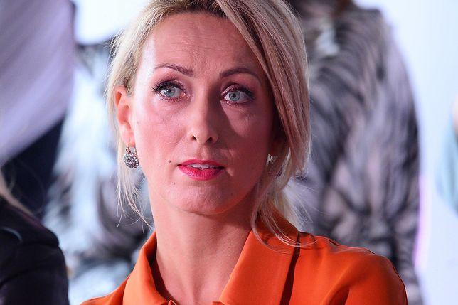 Kalczyńska opowiada o sytuacji sprzed miesięcy.