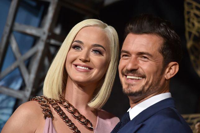 Katy Perry pomaga w wychowaniu syna Orlando Blooma.