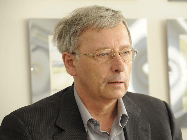 Jan Parys, szef gabinetu politycznego ministra spraw zagranicznych potwierdza, że sytuacja jest poważna