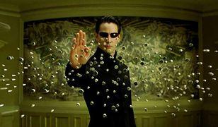 """""""Matrix"""" okazał się jednym z najbardziej rewolucyjnych filmów w historii"""