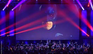 Koncerty Muzyki Filmowej od lat cieszą się wielka popularnością