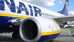 Ryanair przenosi się do Polski