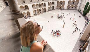 Zagraniczni turyści najchętniej odwiedzają polskie miasta w weekend