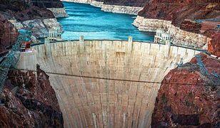 Zapora Hoovera - nowoczesny cud świata