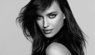 Irina Shayk nową twarzą L'Oreal