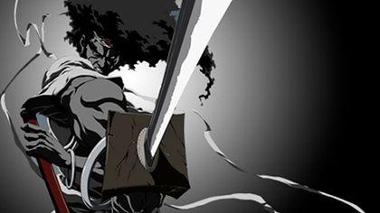 Demo: Afro Samurai