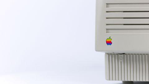 Melodię startową Windowsa 95 stworzono na Maku, autor nigdy nie korzystał z peceta