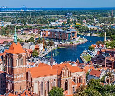 Chcesz poprawić swój komfort życia? Zamieszkaj w Gdańsku!