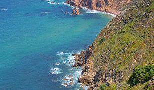 Cabo da Roca - niebezpieczny kraniec Europy