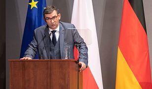 Andrzej Przyłębski opowiada o kontaktach z SB