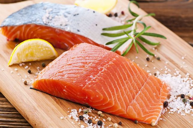 Fakty i mity o rybach i owocach morza