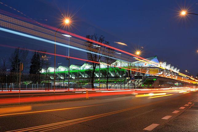 Darmowe Wi-Fi na stadionie Legii