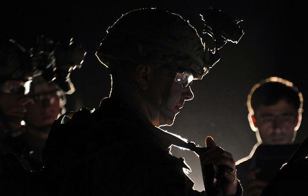 """FT"": Konflikt na Ukrainie może być bodźcem do reformy NATO"