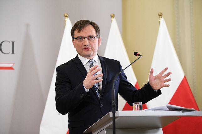 Zbigniew Ziobro o decyzji PE ws. Węgier: to zamach na demokrację