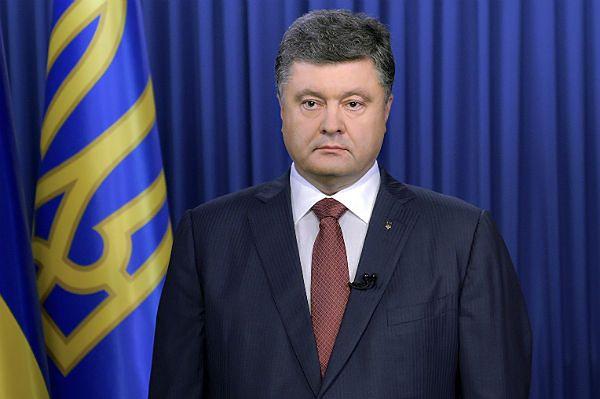 Petro Poroszenko: rząd Arsenija Jaceniuka powinien kontynuować pracę