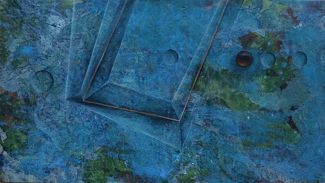 Niezwykła wystawa z X Pawilonie Cydateli. Dobiesław Gała w Warszawie