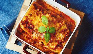 Włoska fiesta, czyli świętujemy Dzień Lasagne