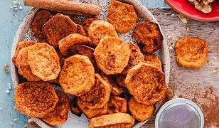 Dlaczego chipsy chrupią?