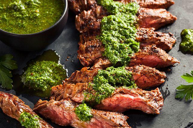 Chimichurri – argentyński sos, który pokochasz