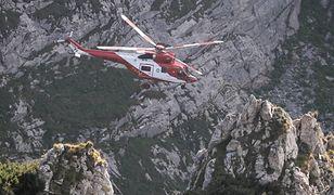 Tatry: Jaskinia Wielka Śnieżna. Ratownicy TOPR wydobyli ciała dwóch grotołazów