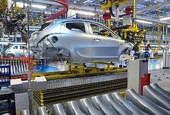Fiat wykupi za 2,647 mld euro pozostałe 41,5 proc. akcji Chryslera