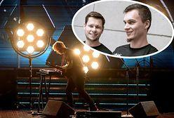 Zaczynali jako startup. Dziś lampy dwóch Polaków oświetlają koncerty Eda Sheerana