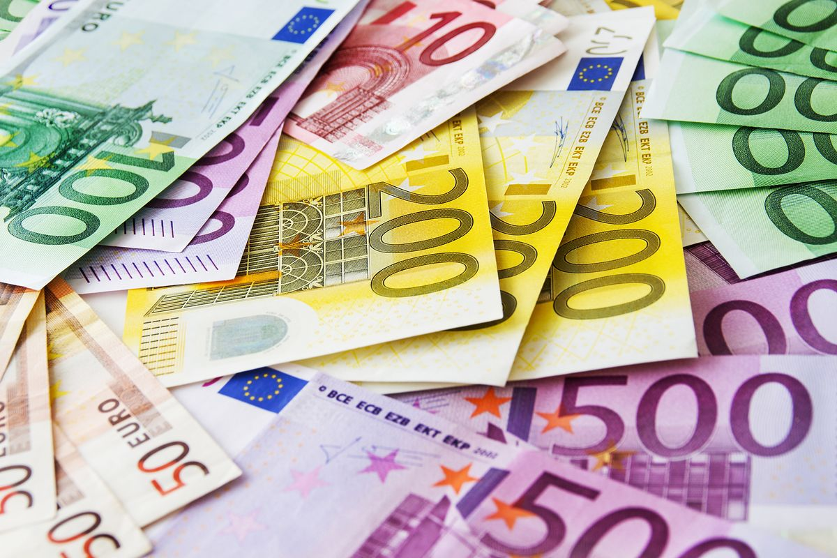 Megawygrana w loterii. Zwycięzca zgarnął prawie 154 mln euro