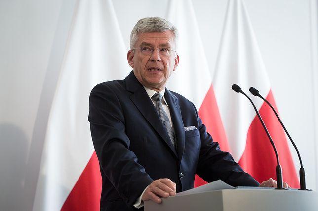 Wybory 2020. Stanisław Karczewski wprost o możliwym rozpadzie obozu rządzącego