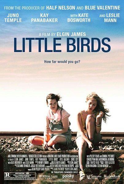 Little Birds - zwiatun