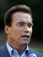 James Cameron znów z Arnoldem Schwarzeneggerem?