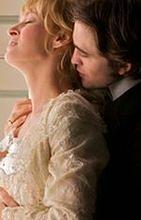 ''Uwodziciel'': Robert Pattinson uwodzi wpływowe kobiety