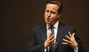 Cameron może zablokować rosyjski kapitał w City