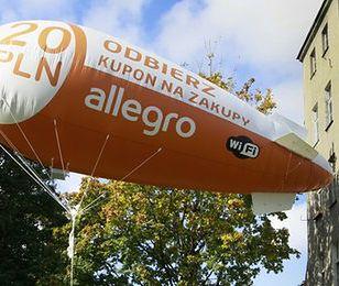 """Allegro wprowadziło zmiany w kontach klientów. Zupełnie nowa zakładka """"kupione"""""""