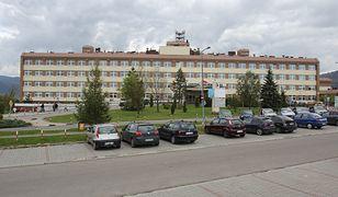 Bielsko-Biała. Mniej chorych to i mniej łóżek dla chorych na COVID-19