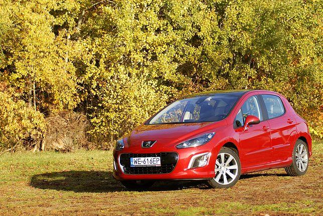 Peugeot 308 zrywa z opinią poprzednika