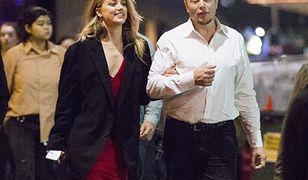Amber Heard i Elon Musk zerwali ze sobą. Milionerowi trudno się z tym pogodzić.