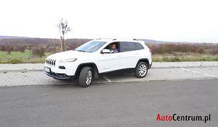 Jeep Cherokee 2.0 MJD 170 KM, 2014 – test AutoCentrum.pl #149
