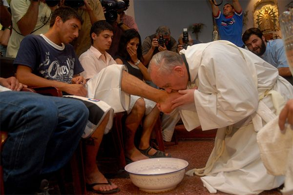Papież Franciszek zreformuje Kościół?