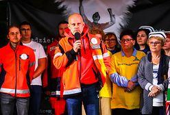 Niedzielski ogłosił porozumienie z ratownikami. Błyskawiczna odpowiedź