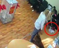 Spływają nagrania z całej Rosji. Wybory fałszowane na potęgę