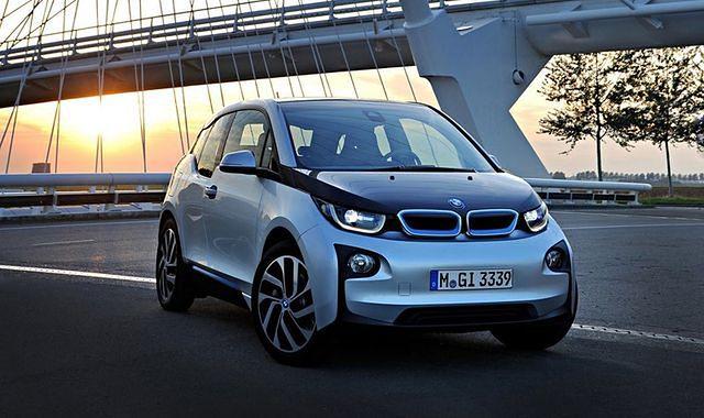 Grupa BMW bije rekord sprzedaży