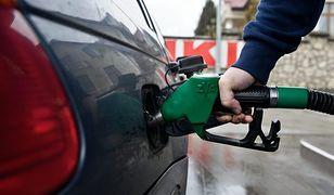 Jakość paliwa w 2013 roku: raport UOKiK-u