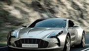 Aston Martin w Polsce