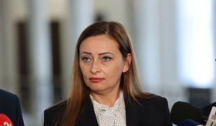 PiS traci większość w Sejmie. Posłanka Małgorzata Janowska zdradza kulisy swojego odejścia